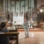 Evangelizzazione a San Francesco