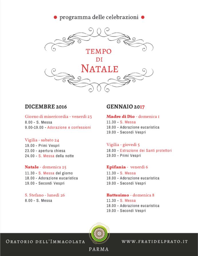 lcd - Natale 2016