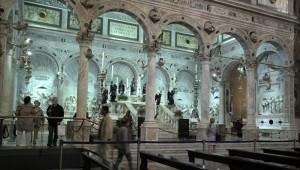 Arca (tomba) del Santo