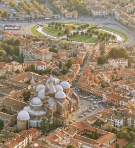 Basilica del Santo e Prato della Valle